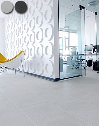 Area Concrete Effect Porcelain