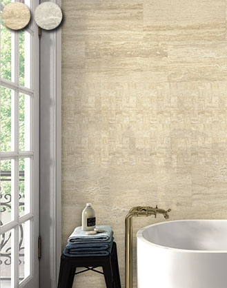 Bathroom Tiles Boutique Style At Cheap Online Prices - Beige-bathroom-tiles