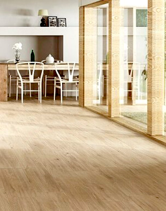 Earth Roble Oak Wood Effect