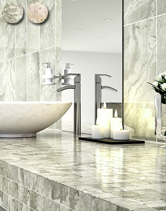 Ottomano Polished Porcelain
