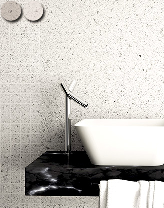 Quartz Look Porcelain
