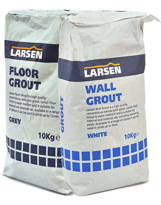 Trade Wall & Floor Grout