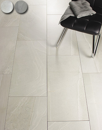 Vario Mixed Stone Effect Porcelain