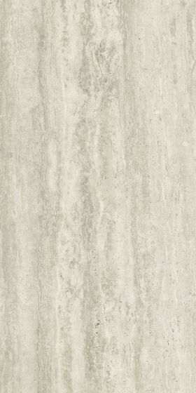 Matt Travertine Grey Stone Effect Porcelain Tile