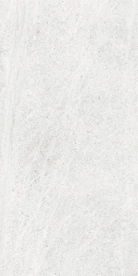 Rectified Light Grey Stone Effect Wall Tile