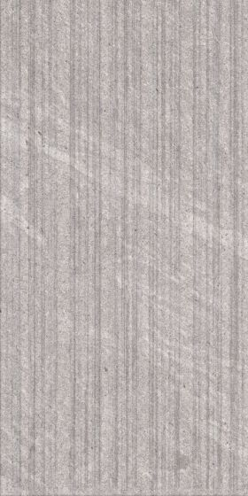 Valley Grey Split Face Effect Decor Tile