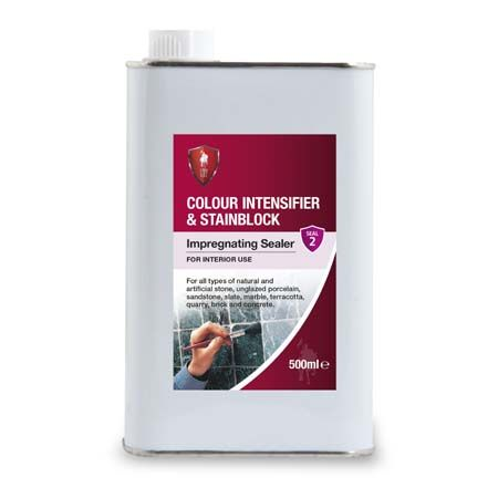 LTP Colour Intensifier & Stainblock Matt Tile Sealer 500ml
