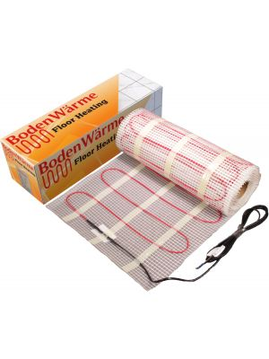 Electric Underfloor Heating Mat 200w / m²