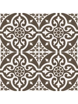 Victorian Style Earth Floor Tile