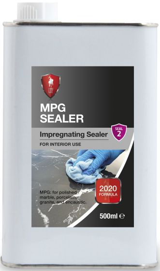 LTP MPG Polished Tile Sealer 500ml