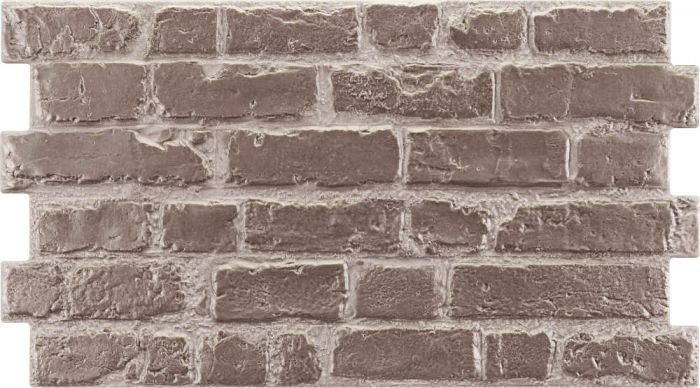Manhattan Rustic Grey Brick Effect Tiles