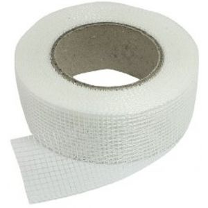 Self Adhesive Jointing Scrim Tape 50mm x 45m