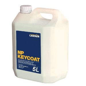 Keycoat NP Primer for Non Porous Substrates 5ltr
