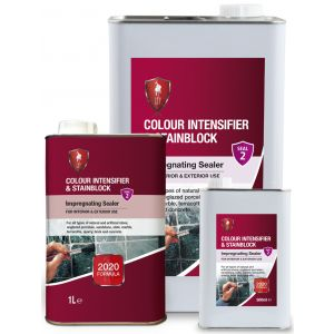 LTP Colour Intensifier & Stainblock Matt Tile Sealer
