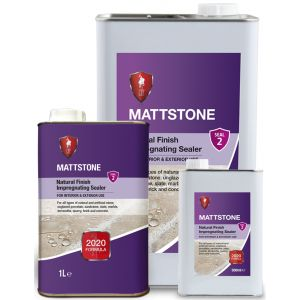 LTP Mattstone Matt Finish Tile Sealer