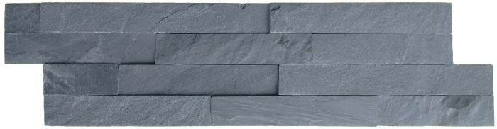Split Face Grey Natural Slate Tiles