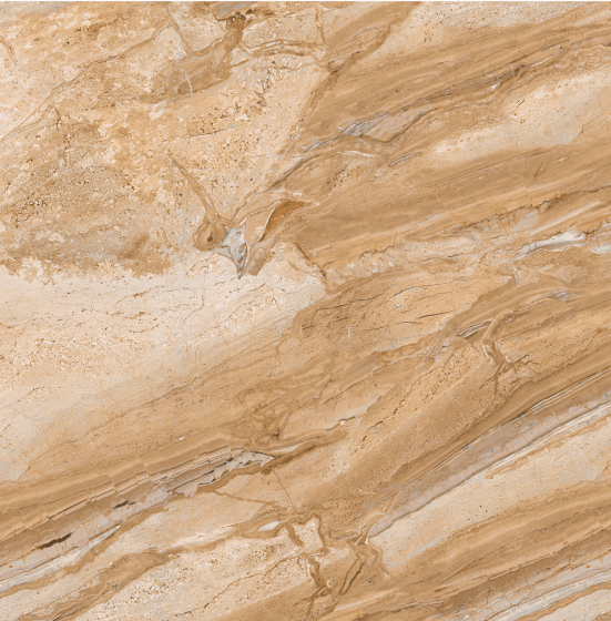 Umbria Beige Marble Effect Floor Tile