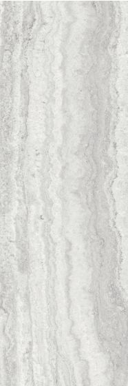 Classic Light Grey Marble Effect Wall Tile