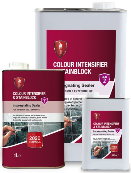 LTP Colour Intensifier