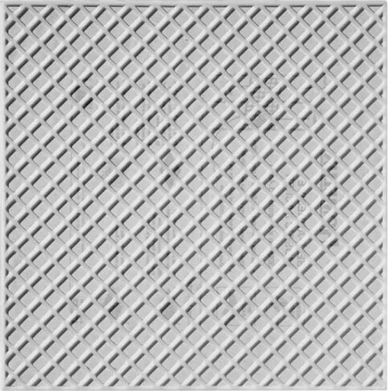 Mosaic Mesh Backing Sheet