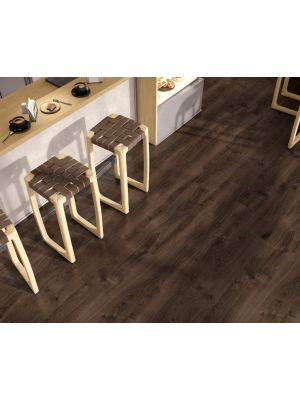 Antique Wood Effect Porcelain Floor Tile