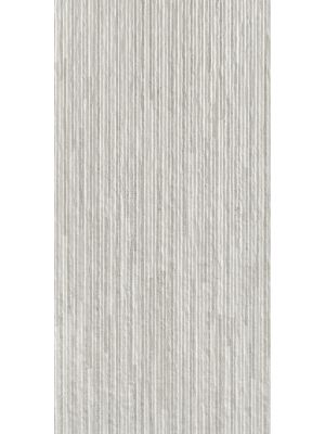 Breeze Grey Split Face Effect Rectified Wall Tile