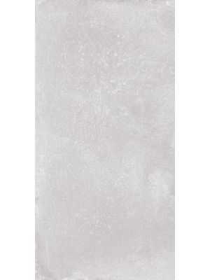 Energy Light Grey Concrete Effect Porcelain Wall and Floor Tile