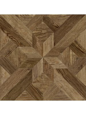 Heritage Parquet Wood Effect Floor Tile
