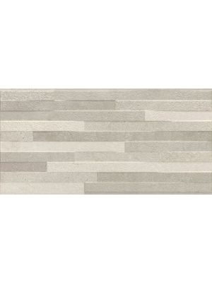 Innova Grey Split Face Effect Wall Tile