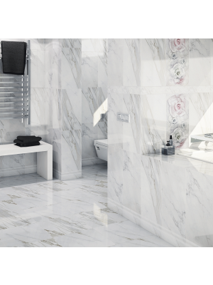 Montebello Carrara Wall Tile
