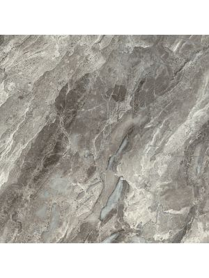 Nairobi Grey Marble Effect Ceramic Floor Tile 447x447