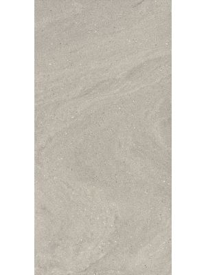 Sand Wash Grey Polished Porcelain Wall and Floor Tile 600x300mm