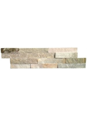 Split Face Oyster Quartzite Natural Stone Tiles