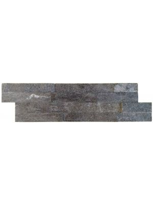 Split Face Black Sparkle Natural Stone Tiles