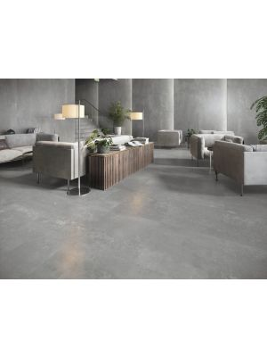 Urbano Grey 800x800mm Lappato Porcelain Floor Tile