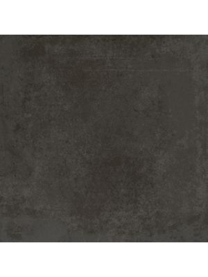 Victorian Style Anthracite Porcelain Floor Tile