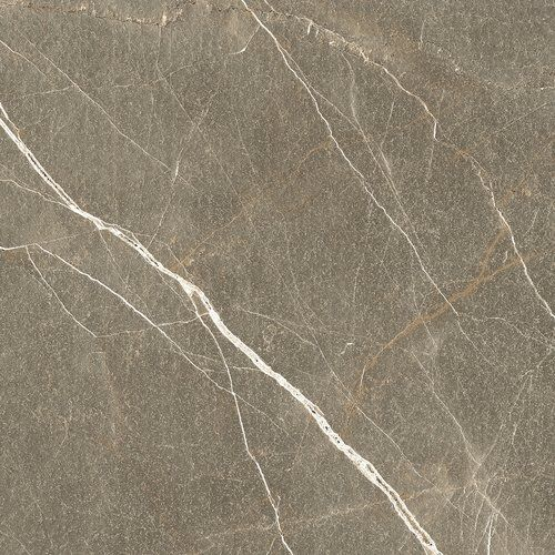 Davenport Brown Matt Marble Effect Floor Tile