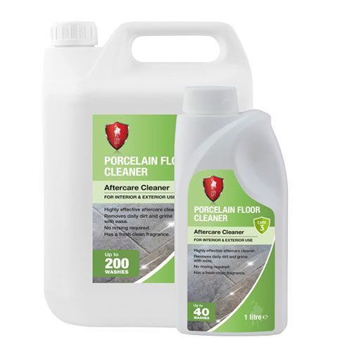 LTP Porcelain Tile Cleaner