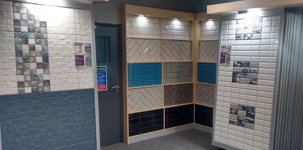 Total Tiles Interior